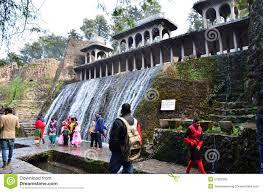 rock garden chandigarh india stock images image 764214