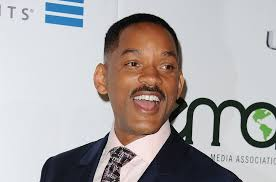 will smith thinks there u0027s a lion in his backyard time