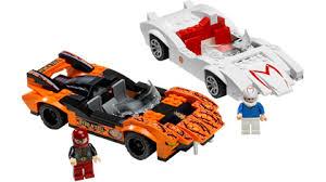 lego speed racers tm building instructions lego