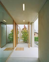 contemporary one storey house in zurich homedezen