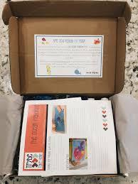 tot trybe craft kits for kids u2014 mama u0027s daily