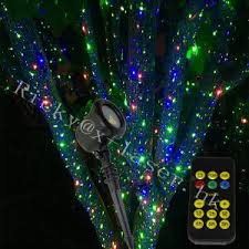 Cheap Landscape Lighting China Cheap Sale Firefly Laser Light Rg Color Landscape