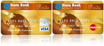 prepaid business debit card state bank pride debit card review capitalvidya