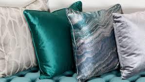deco en zinc mogul gliver cushion luxdeco com