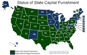 map usa penalty states and capital