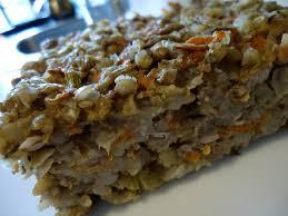 cuisiner les graines de sarrasin recette de végé pâté au kasha chefsinc