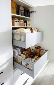 pull out kitchen storage ideas clever kitchen storage ideas practical internal pull out