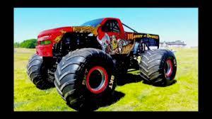 new monster truck monster jam 2017 5 new trucks youtube