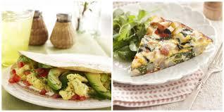 Dinner Egg Recipes Myplate Egg Recipes 7 Healthy Egg Dishes