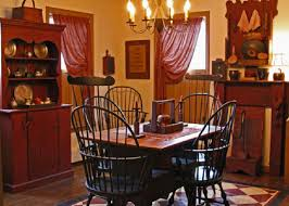 primitive dining room furniture decorating with a primitive style primitive decor