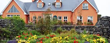 Ireland Bed And Breakfast Ireland Accommodations Castles Glamping Camping Manor Houses