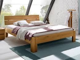 Schlafzimmer Komplett In Buche Betten In Komforthöhe Komfortbetten Von Betten De