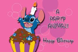 7 best images of happy birthday disney printable cards disney