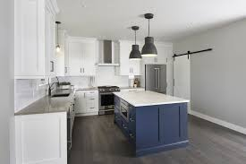 best kitchen cabinets for the money canada my white and navy kitchen white benjamin