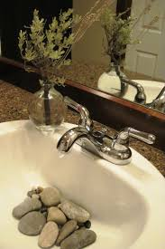 River Rock Bathroom Ideas Rock Sinks Bathroom Moncler Factory Outlets Com