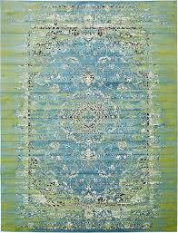 Green Area Rug Mistana Neuilly Blue Green Area Rug Reviews Wayfair