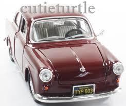 vw volkswagen 1967 vw volkswagen fastback 1600 beetle diecast model car 1 24