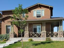 Best Home Exterior Design Websites by Landscaping Western Style House Exterior Designs House Style Design