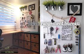 rangements bureau diy rangement déco vertical pour bureau l an vert du décor