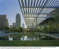 margot and bill winspear opera house in dallas texas by foster