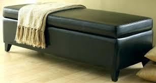 black bedroom storage bench u2013 teescorner info
