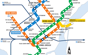 Nyc Subway Map Pdf by Montreal Subway Map Pdf My Blog