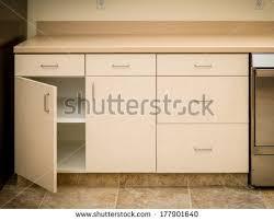 Stock Kitchen Cabinet Doors Kitchen Cupboard Stock Images Royalty Free Images U0026 Vectors