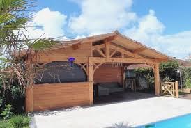 cuisine ete bois awesome cuisine d été en bois beautiful hostelo