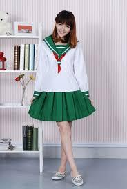 cheap sailor halloween costumes online get cheap halloween costumes for women kagome aliexpress