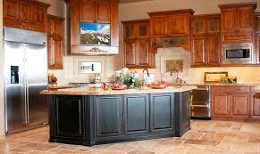 Black Oak Kitchen Cabinets Ideas For Custom Kitchen Cabinets Roy Home Design
