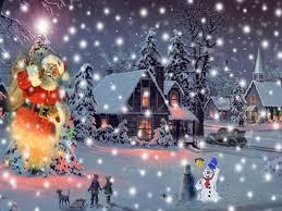 fondos de pantalla navidad aprender a dibujar fondo de pantalla papa noel nieve es hellokids com