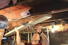 Repair Floor Joist Fixing A Damaged Floor Joist Extreme How To