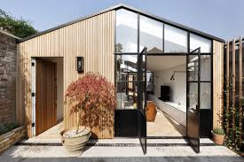 courtyard house architecture today