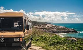 camper van travel companions u2014 rent 80s surf campervan in portugal pura
