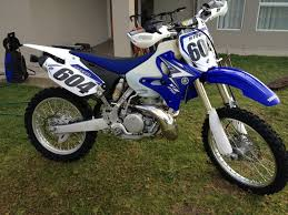 yz250 service intervals parts life expectancy yamaha 2 stroke