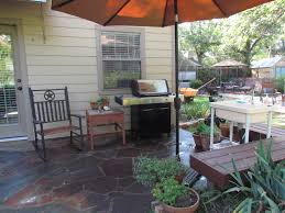 How To Build An Outdoor Kitchen Counter by The Bicycle Garden Redwood Counters For The Outdoor Kitchen