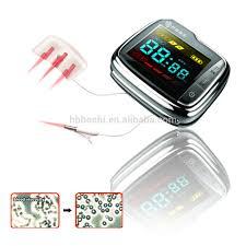 wrist 650nm bio laser therapy machine wrist 650nm bio laser