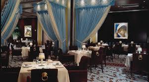 the most romantic restaurants in las vegas
