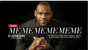 Funny Lebron James Memes - the funniest lebronjames meme instagram twitter reactions
