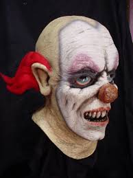 halloween mask costume killer clown pookie halloween mask clowns grim nation