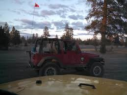 christmas jeep silhouette deschutes county 4 wheelers home
