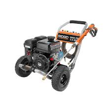 washer 3000 psi power washer rd80746rd80947 ridgid plumbing