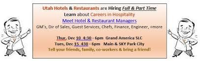 front desk jobs hiring now park city utah ski resort jobs utah hotel jobs hotel employment