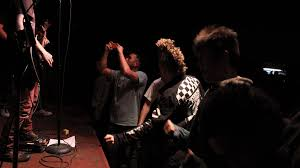 bay area based rock and punk bands animate 924 gilman at warm