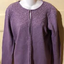 purple sweater 77 sweaters sequin purple sweater and sweater vest bundle