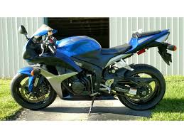 2008 honda cbr rr 2008 honda cbr in new york for sale used motorcycles on