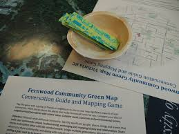 Community Mapping A Community Mapping Game Uvic Community Mapping Collaboratory