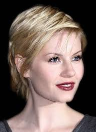 easy to care for hairstyles looking for easy care short hairstyles for round faces