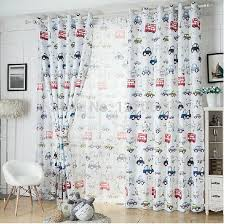 Kids Room Decor  Room Darkening Curtains For Kids Finished - Room darkening curtains for kids