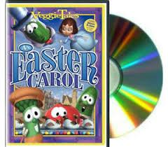 veggie tales easter veggie tales an easter carol dvd why christians celebrate easter